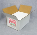 Insulated Reptile Shipping Box (16x12x8)