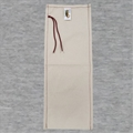 Natural Cotton Reptile Bag (8x22)