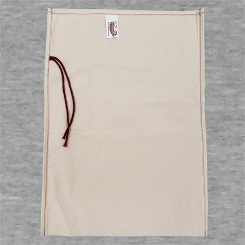 "Natural Cotton Reptile Bag (16x22)<br/><span style=""font-family: tahoma, arial, helvetica, sans-serif; font-size: large; color: #800000;"">Temporarily Out of Stock</span>"